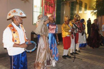 Grupo Cultural Reisado do Piauí