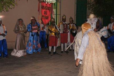 Reisado do Piauí